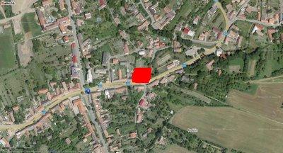 Prodej Pozemek, Roštín