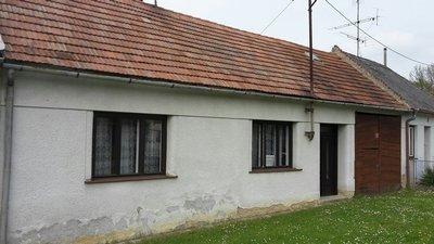 Prodej Rodinný dům 2+1, Koryčany