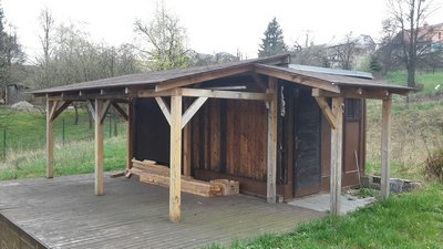 Prodej Rekreační objekt, Kostelany