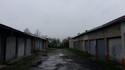 Prodej Garáž, Hulín