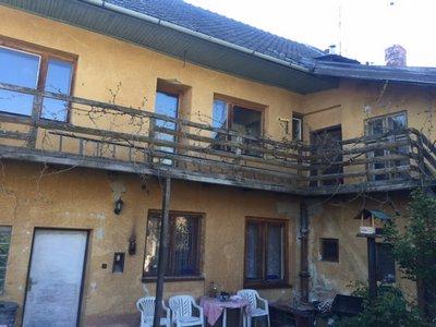 Prodej Rodinný dům 5+1, MEDLOV
