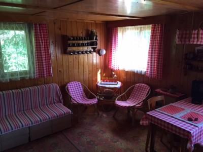 Prodej Rekreační objekt 3+1, Rusava