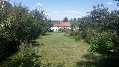 Prodej Pozemek 680, Těšnovice
