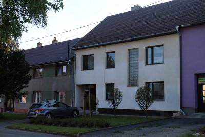 Prodej Rodinný dům 4+1, Lechotice