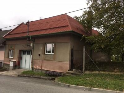 Prodej Rodinný dům 2+1, Litenčice