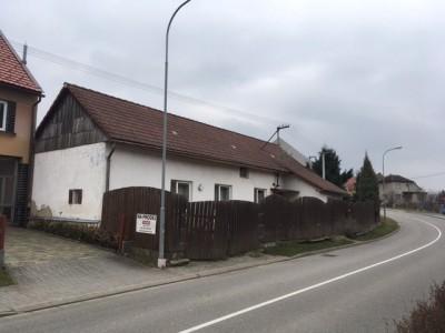 Prodej Rodinný dům 3+1, ŽERANOVICE