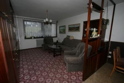 Prodej Rodinný dům 4+1, 2+1, Libosváry