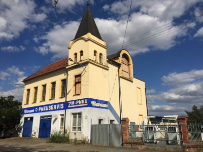 Prodej Nebytový prostor, Kojetín