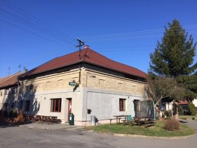 Prodej Rodinný dům, Bezměrov