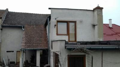 Prodej Rodinný dům 4+1, Bezměrov