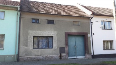 Prodej Rodinný dům 2+1, Koválovice