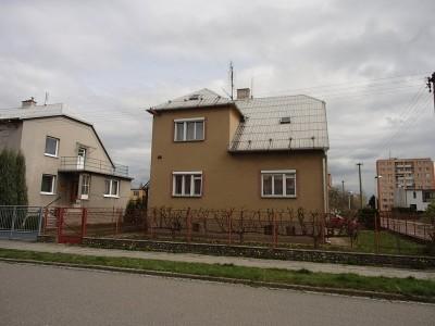 Prodej Rodinný dům 4+1, Chropyně