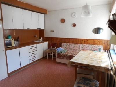 Prodej Rodinný dům 3+1, Zborovice