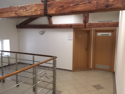 Pronájem Nebytový prostor 73, Kroměříž