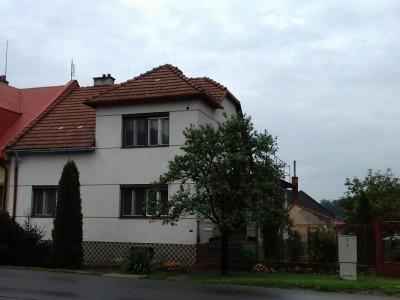 Prodej Rodinný dům 4+1, KVASICE