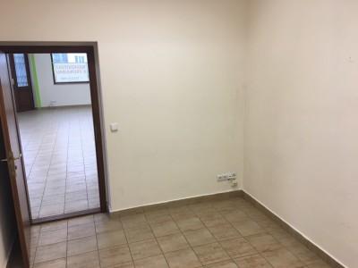 Pronájem Nebytový prostor 84, Kroměříž