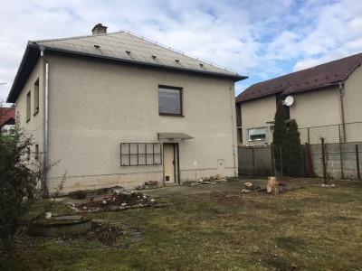 Prodej Rodinný dům 4+1, Horní Moštěnice