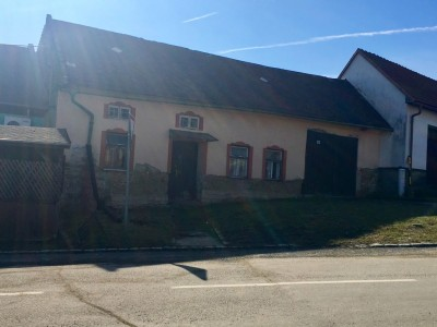 Prodej Rodinný dům 2+1, Kostelany