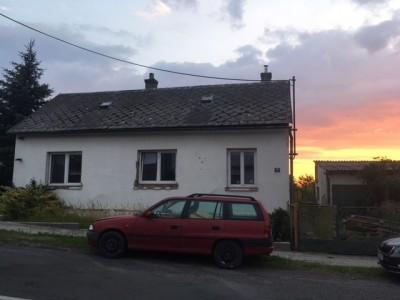 Prodej Rodinný dům 4+1, Slavkov pod Hostýnem