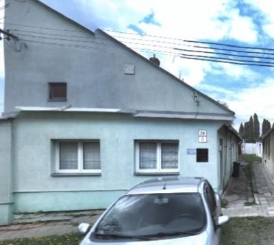 Pronájem Rodinný dům 1+1, HOLEŠOV