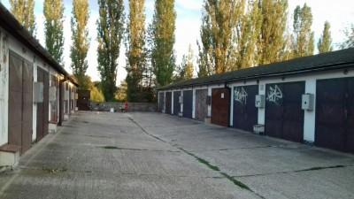 Prodej Garáž, Kroměříž