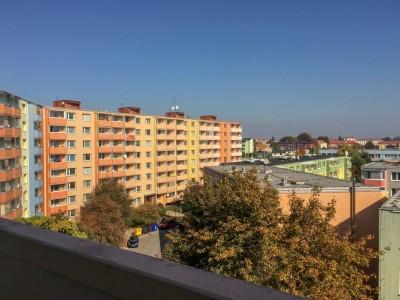 Prodej Byt 1+1, Kroměříž