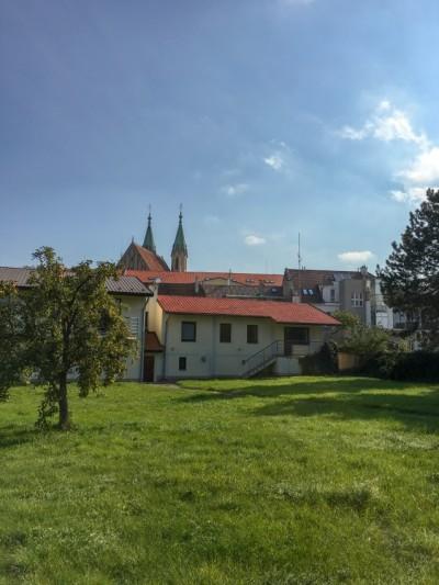 Prodej Nebytový prostor, Kroměříž