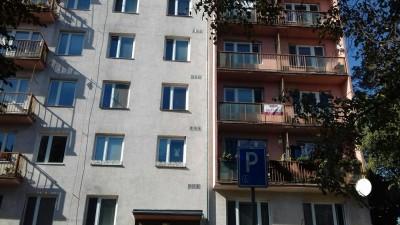 Prodej Byt 2+1, HOLEŠOV