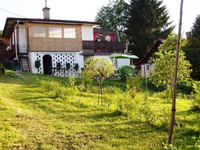 Prodej Rodinný dům 2+kk, ZLÍN