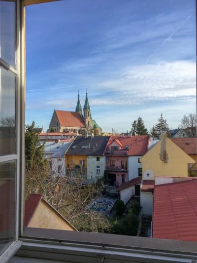 Prodej Byt 2+kk, Kroměříž