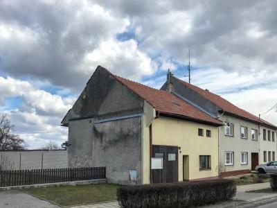 Prodej Rodinný dům 2+1, Jarohněvice