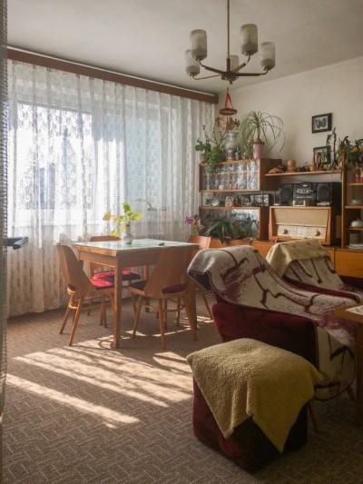 Pronájem Rodinný dům 3+1, Kroměříž