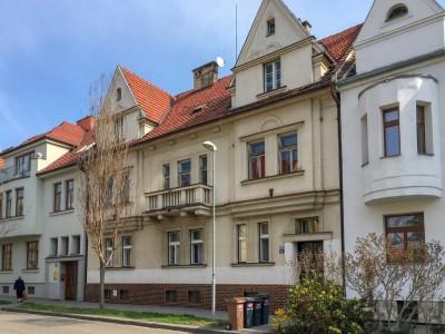 Prodej Rodinný dům 2x 3+1, Kroměříž