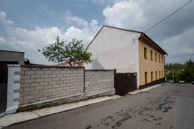 Prodej Rodinný dům 5+1, Těšnovice