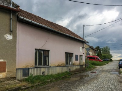 Prodej Rodinný dům 2+1, Morkovice - Slížany