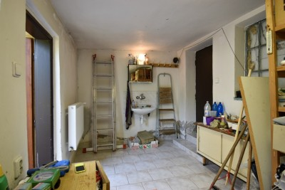 Prodej Rodinný dům 3+1, Hulín