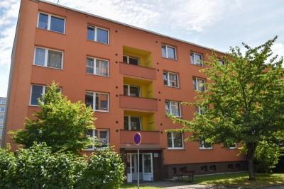 Prodej Byt 4+1, Kroměříž