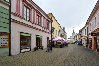 Prodej Rodinný dům, Kroměříž