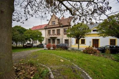 Prodej Rodinný dům 2+1, 3+kk, Kroměříž