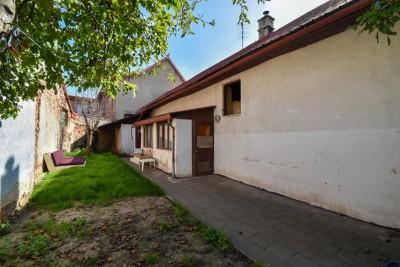 Prodej Rodinný dům 1+1, Zborovice