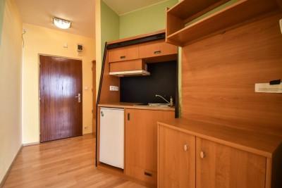 Prodej Nebytový prostor 1+kk, Kroměříž