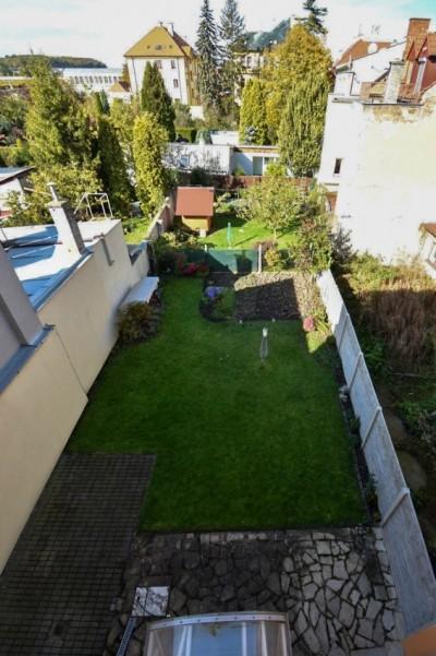 Prodej Rodinný dům 7+1, Kroměříž