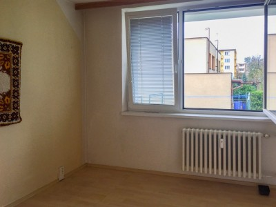Prodej Byt 3+1, HOLEŠOV