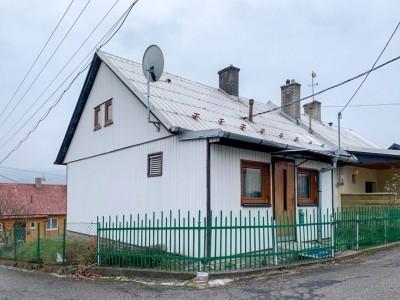Prodej Rodinný dům 2+1, Vlachovice