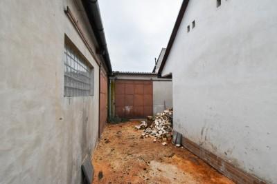 Prodej Nebytový prostor, Zborovice