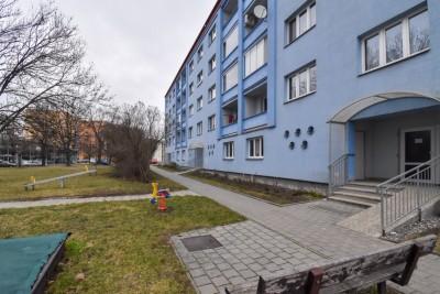 Pronájem Byt 2+1, Kroměříž