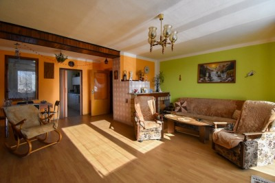 Prodej Rodinný dům 7+2, Jankovice, okres Kroměříž