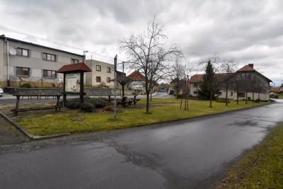 Prodej Rodinný dům, Rouské, Olomoucký kraj