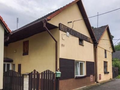 Prodej Rodinný dům 2+1, Tlumačov