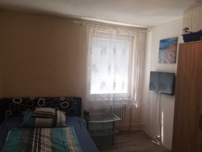 Prodej Byt 2+1, Nový Jičín